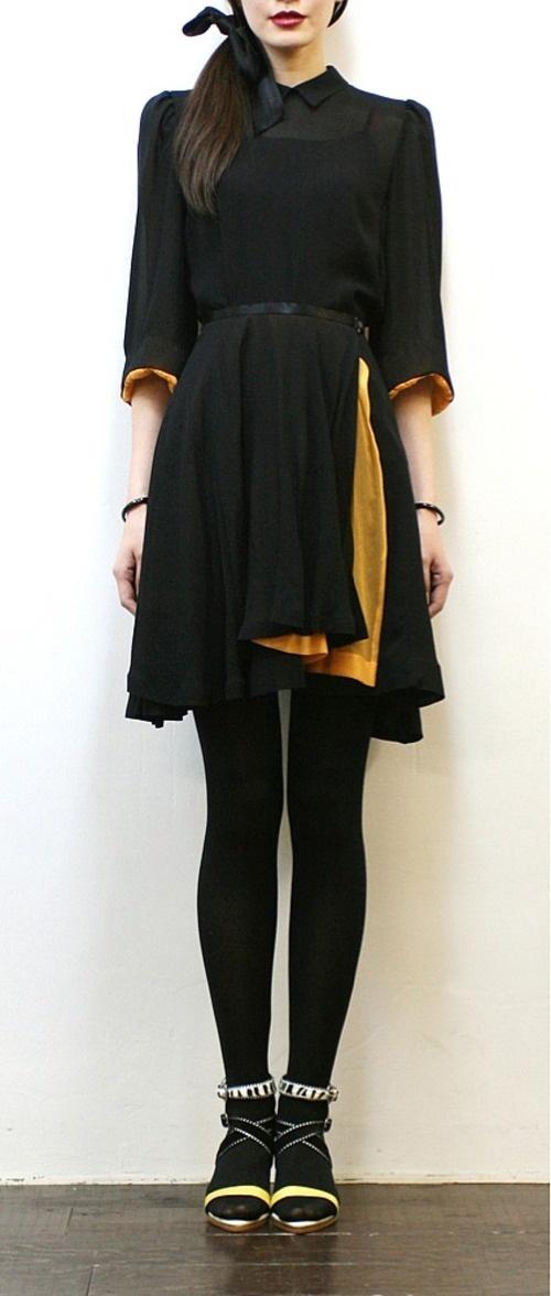 [No.7/29] TOGA PULLA 2011-12秋冬コレクション | Fashionsnap.com