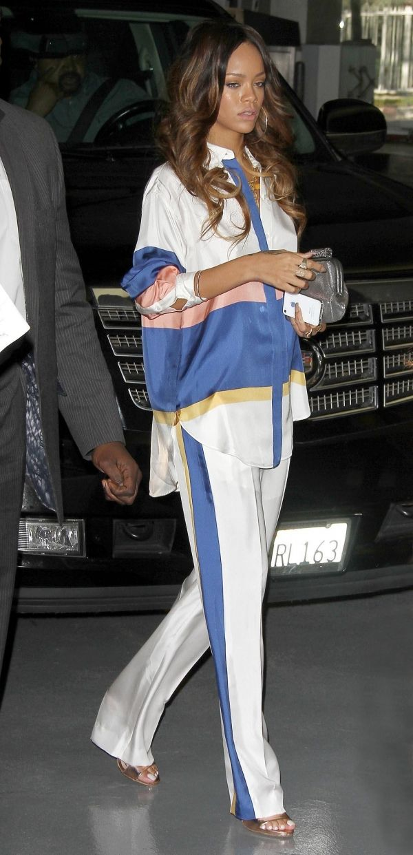 1000 Images About Rihanna On Pinterest Mario Sorrenti Rihanna And And Rihanna Street Style
