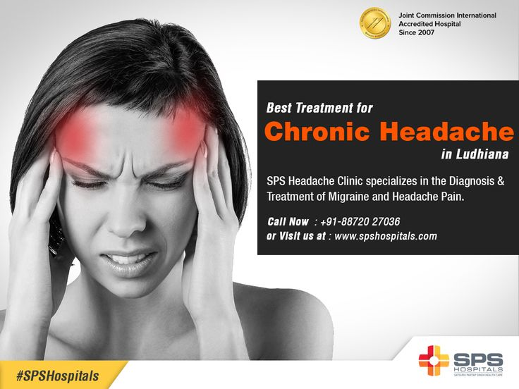 SPS Headache Clinic specializes in the Diagnosis & Treatment of #migraine and #Headaches Pain. #headache #migraine