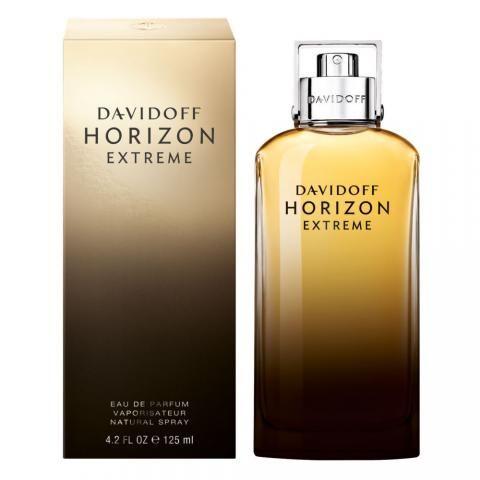 Lo último de Davidoff se llama Horizon Extreme. Un eau de parfum intenso y muy provocador que invita a la aventura