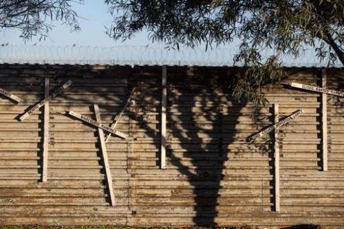 Cronaca: #Usa #Trump #firma l'ordine esecutivo per il muro con il Messico (link: http://ift.tt/2ktZ61y )