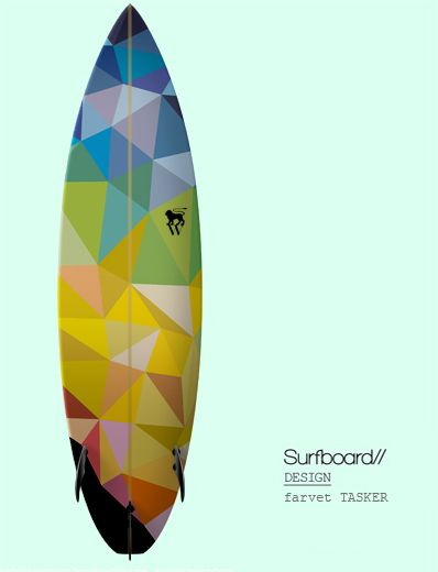 board artwork inspiration  surfing, waves, beaches, surfboards, long-board surfing,   http://www.yuusurf.com