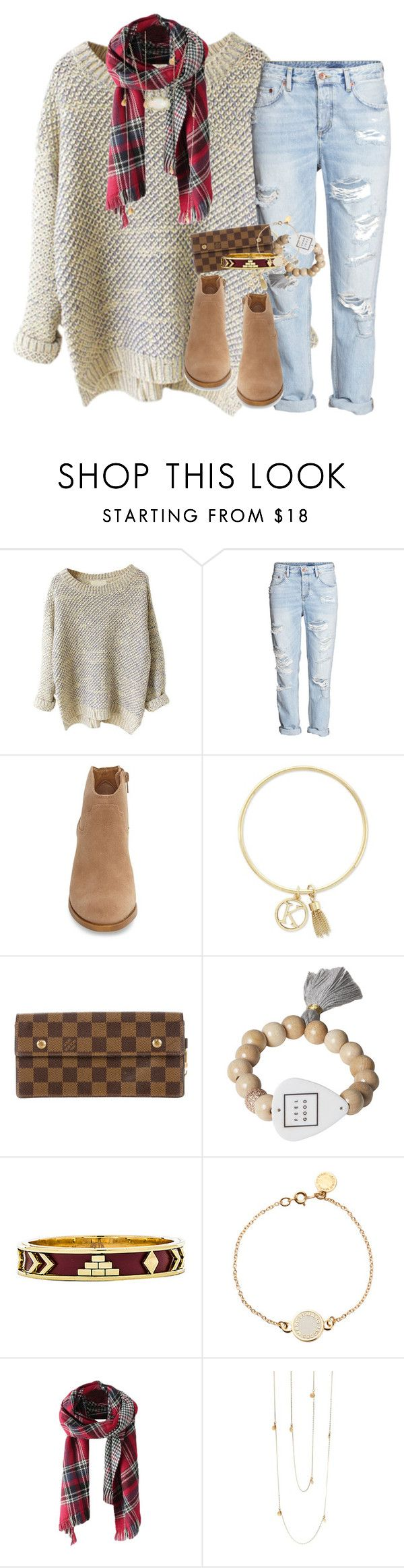 """""""comment good songs❤️❤️"""" by ellaswiftie13 ❤ liked on Polyvore featuring Lucky Brand, BCBGeneration, Louis Vuitton, Electric Picks, House of Harlow 1960, Marc by Marc Jacobs, Willow & Clo and Kendra Scott"""