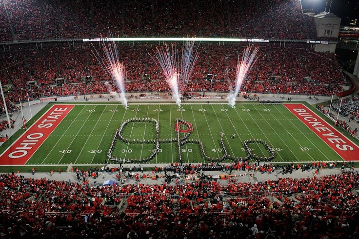 What you'll miss as an Ohio State University alumni!