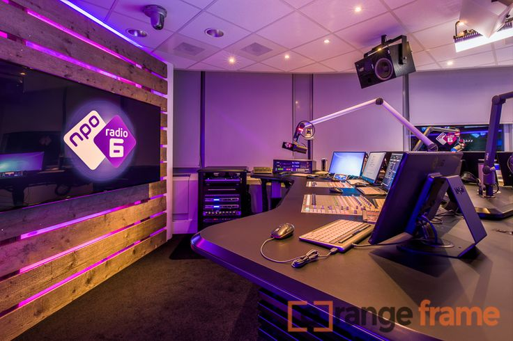 271 best images about radio station studios on pinterest radios production studio and leicester - Studio meubels ...