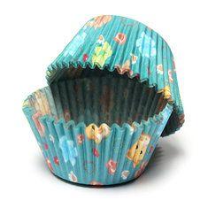 #Banggood 100шт в упак цветы кекс маффин для выпечки бумажные стаканчики партии декор (963216) #SuperDeals