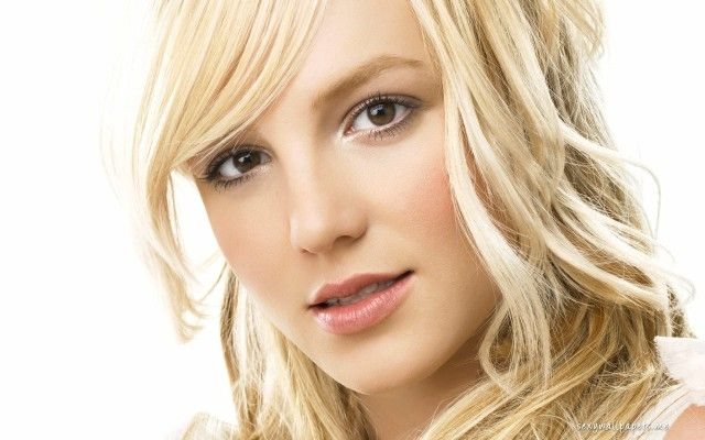Britney Spears 2014 Wallpaper Android