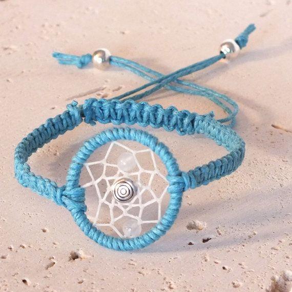 Bulletins d'enneigement Quartz Bracelet de par LonelyCoyote sur Etsy