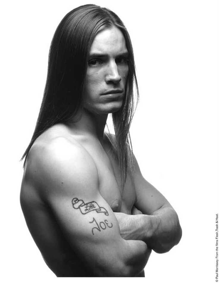 JOE DALLESANDRO  www.insitegay.com