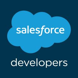 guide to building salesforce lightning page welcome message