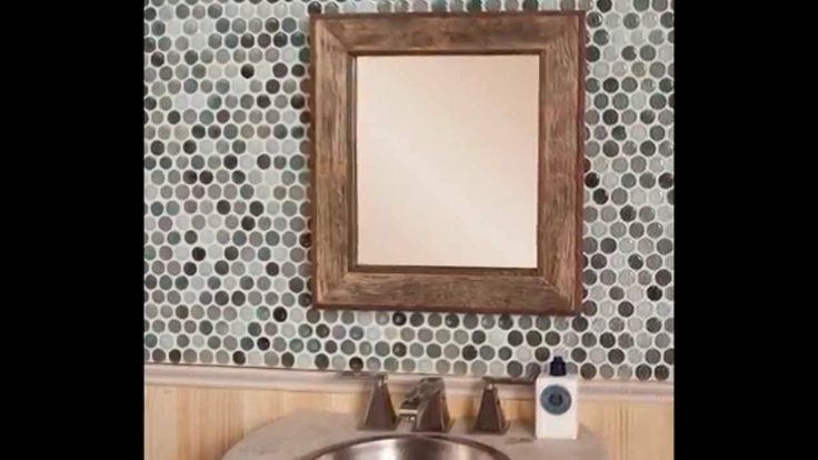 6 Spot-on Places to Use Penny Tiles by homedecorelitez.com