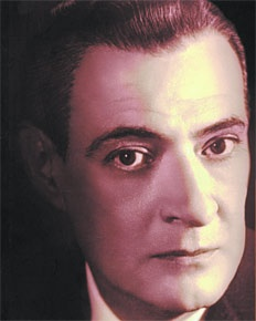Salvador Novo (Salvador Novo López born in Mexico City on July 30, 1904 – January 13, 1974) was a Mexican writer, poet, playwright, translator, television presenter, entrepreneur, and the official chronicler of Mexico City. Works include: The war of the fatties and other stories from Aztec history