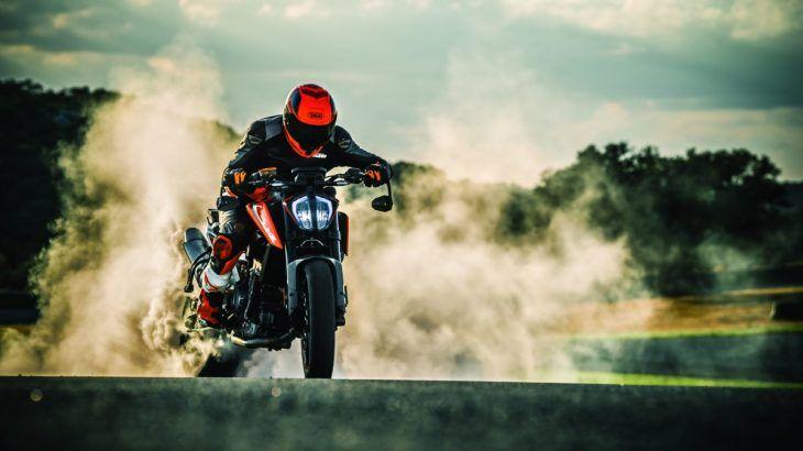 KTMMotor Bike Expo 2018