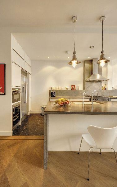 Meer dan 1000 idee n over kwarts keuken werkbladen op pinterest keuken aanrecht cambria - Prijs kwarts werkblad ...