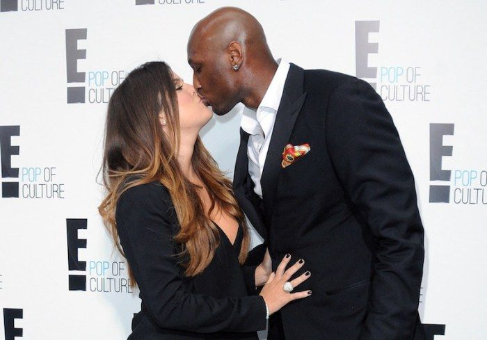"""Freaky Leak: Khloe Kardashian And Lamar Odom's """"Lost"""" Nude-Filled iPad Being Shopped Around Hollyweird -  Click link to view & comment:  http://www.afrotainmenttv.com/freaky-leak-khloe-kardashian-and-lamar-odoms-lost-nude-filled-ipad-being-shopped-around-hollyweird/"""