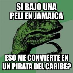 #filosoraptor #humoren español.