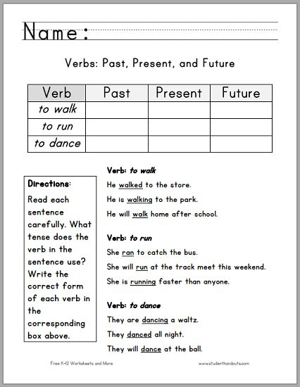 Grade 4 english worksheets pdf