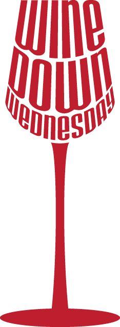 Gotta love Wine Wednesday