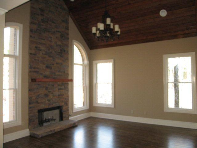 Jason Dufner house Auburn, AL - Alabama home pictures