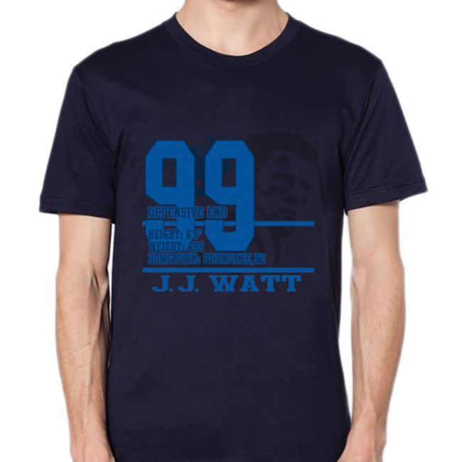 Encore Select JJ Watt Stats T-shirt