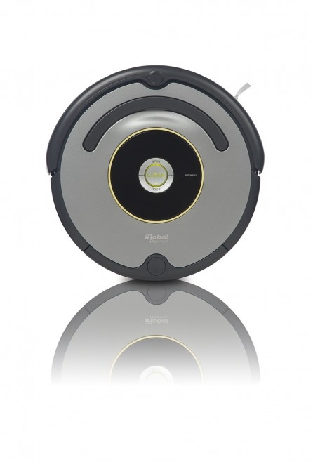iRobot, cleaning, Looj 330, robot, futuristic robot, future is now, indoor cleaning robots, Roomba 600 Series