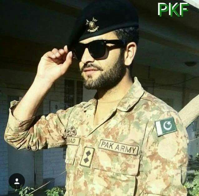 18 Best Pakistan Army Images On Pinterest