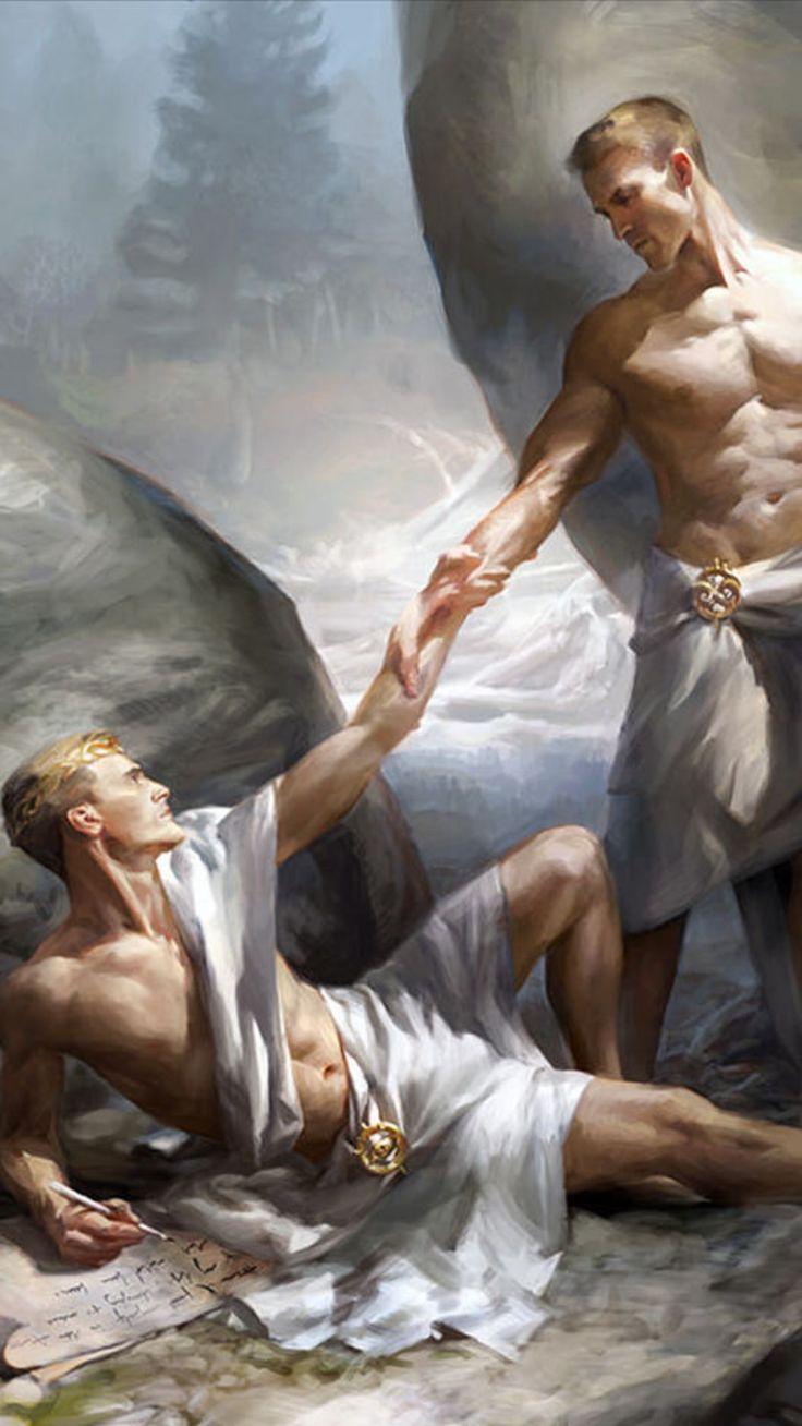 Art Of Love Gay 10