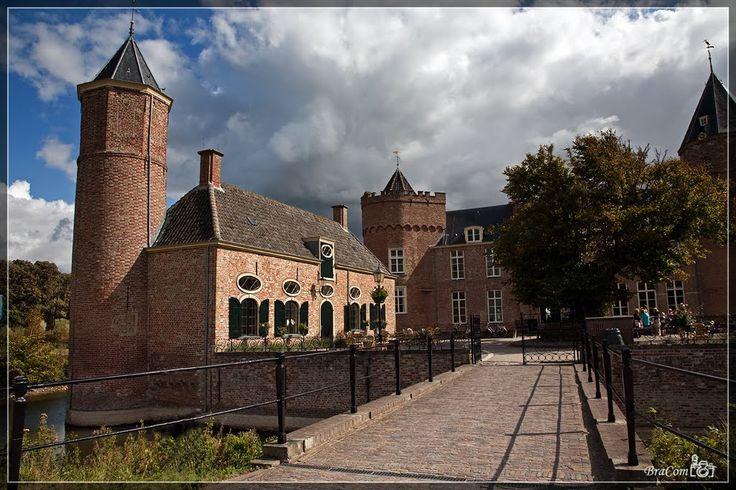Kasteel Westhove Ooskapelle