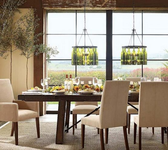 Unique Dining Room Chandeliers: 147 Best Images About Dining Room Sets & Decor Ideas On