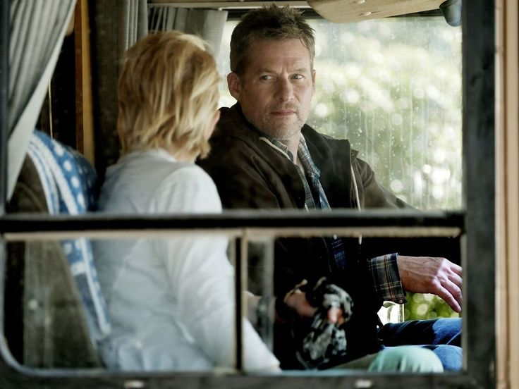 Image of James Tupper in Aftermath Season 1
