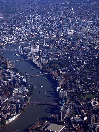 london south bank