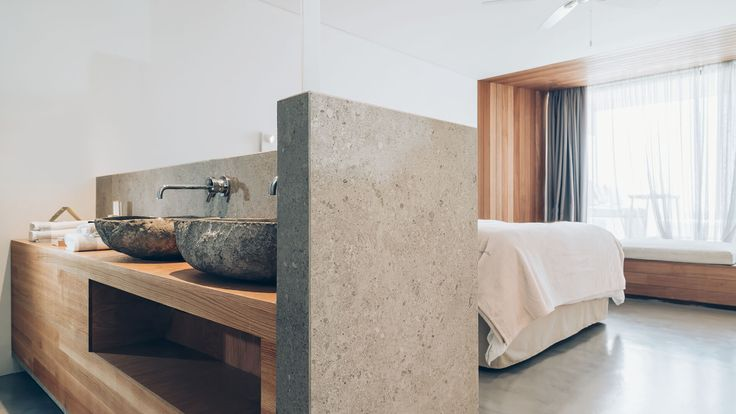 Block 722 Architects - Zante Maris Suites - Room 2