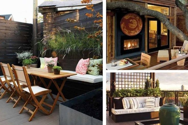 24 Tips for decorating your balcony the re-el secret