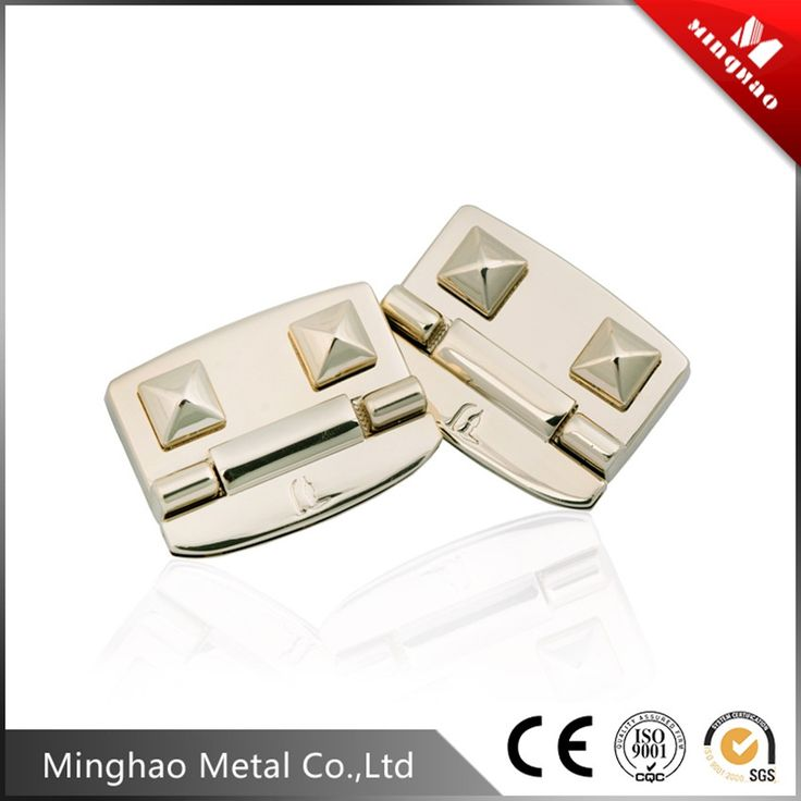 Professional factory high quality custom metal briefcase locks,handbag lock