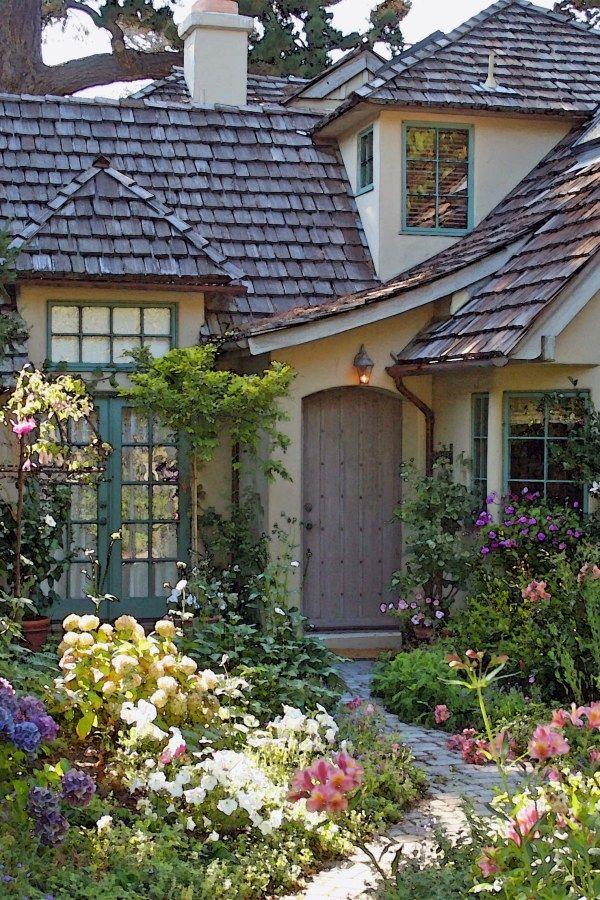 Pin by Britishowl on Garden Ideas  Plants Pinterest Cottage