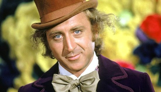 Gene Wilder / Willy Wonka