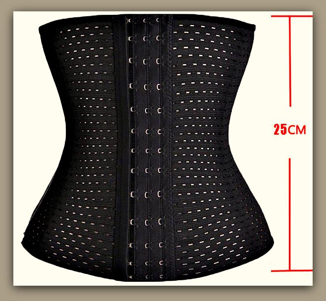 """Super slimming sexy waist training corsets body shaper """"FREE SHIPPING"""""""