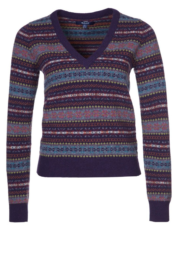 73 best Fair Isle images on Pinterest | Knits, Knitting stitches ...
