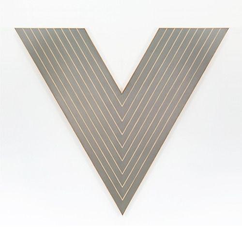 1000 images about frank stella art minimalism on for Minimal art frank stella