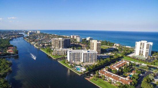 4750 S Ocean Blvd APT 210, Highland Beach, FL 33487