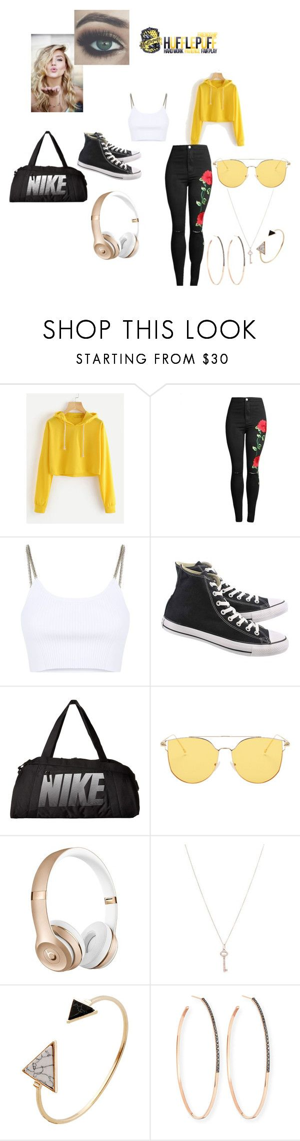 """""""Lucy"""" by shannon-tilley on Polyvore featuring Alexander Wang, Converse, NIKE, Tiffany & Co. and Lana"""