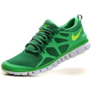 Oyhxs3 Cheap Nike Free 3.0 V3 Men s Running Shoe Lucky Green/Volt