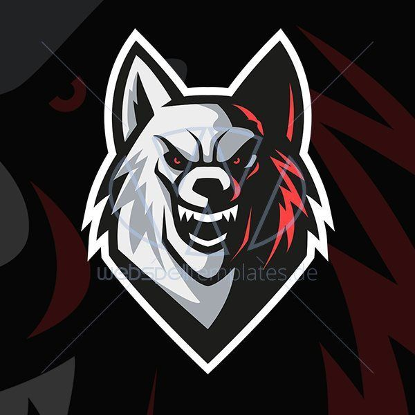 29 best wolves logos images on pinterest wolves a wolf