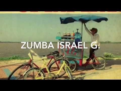 La bicicleta shakira ft carlos vives zumba israel g. - YouTube