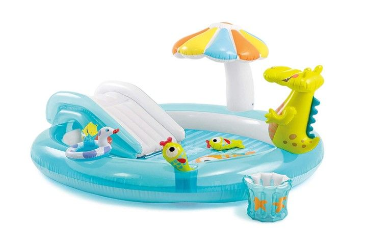 Piscina Per Bambini Intex 57129 Playcenter
