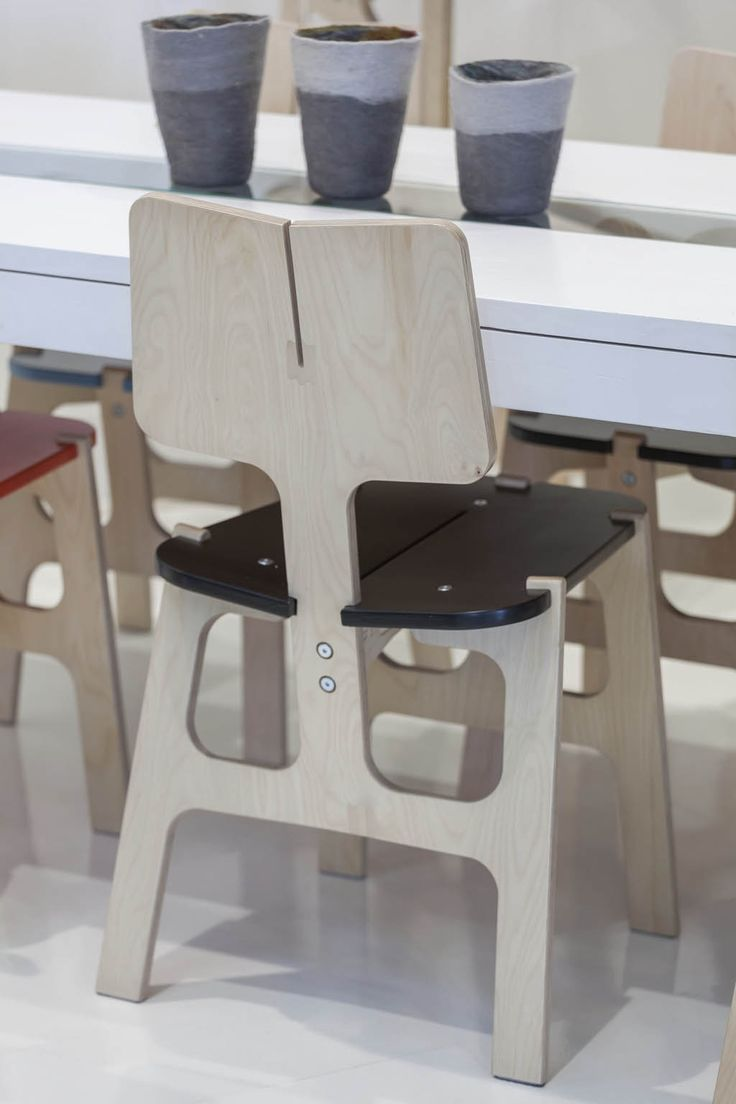 Me Chair For Cero Creative Furniture By Sandro Maag In