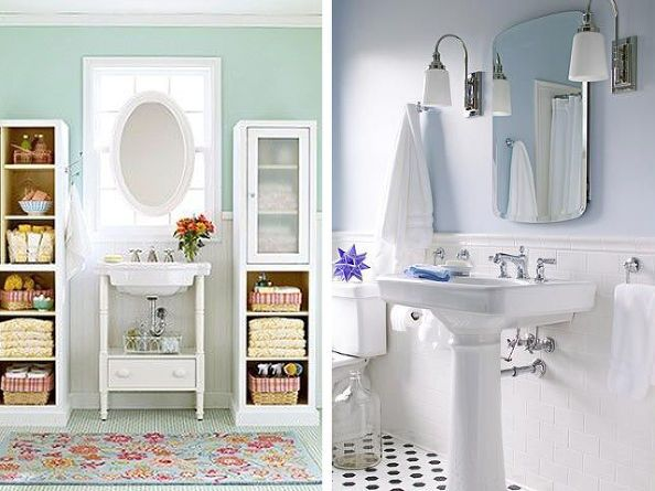 bathroom remodeling how to choose a perfect sink