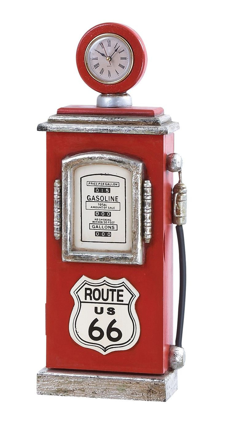 Meer dan 1000 ideeën over route 66 decor op pinterest   hol decor ...