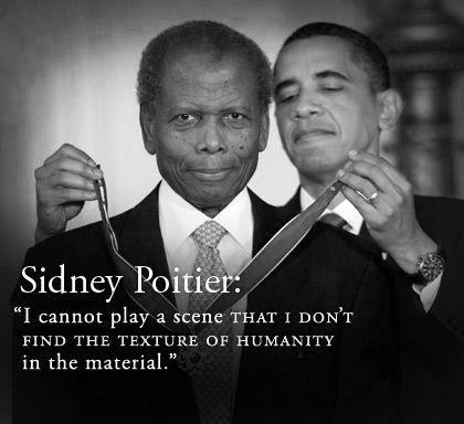 Mr. SIDNEY POITIER