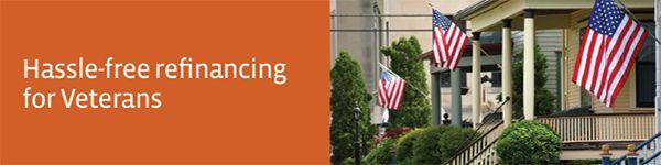 Louisville Kentucky VA Home Loan Mortgage Lender: Kentucky VA Streamline Refinance Guidelines